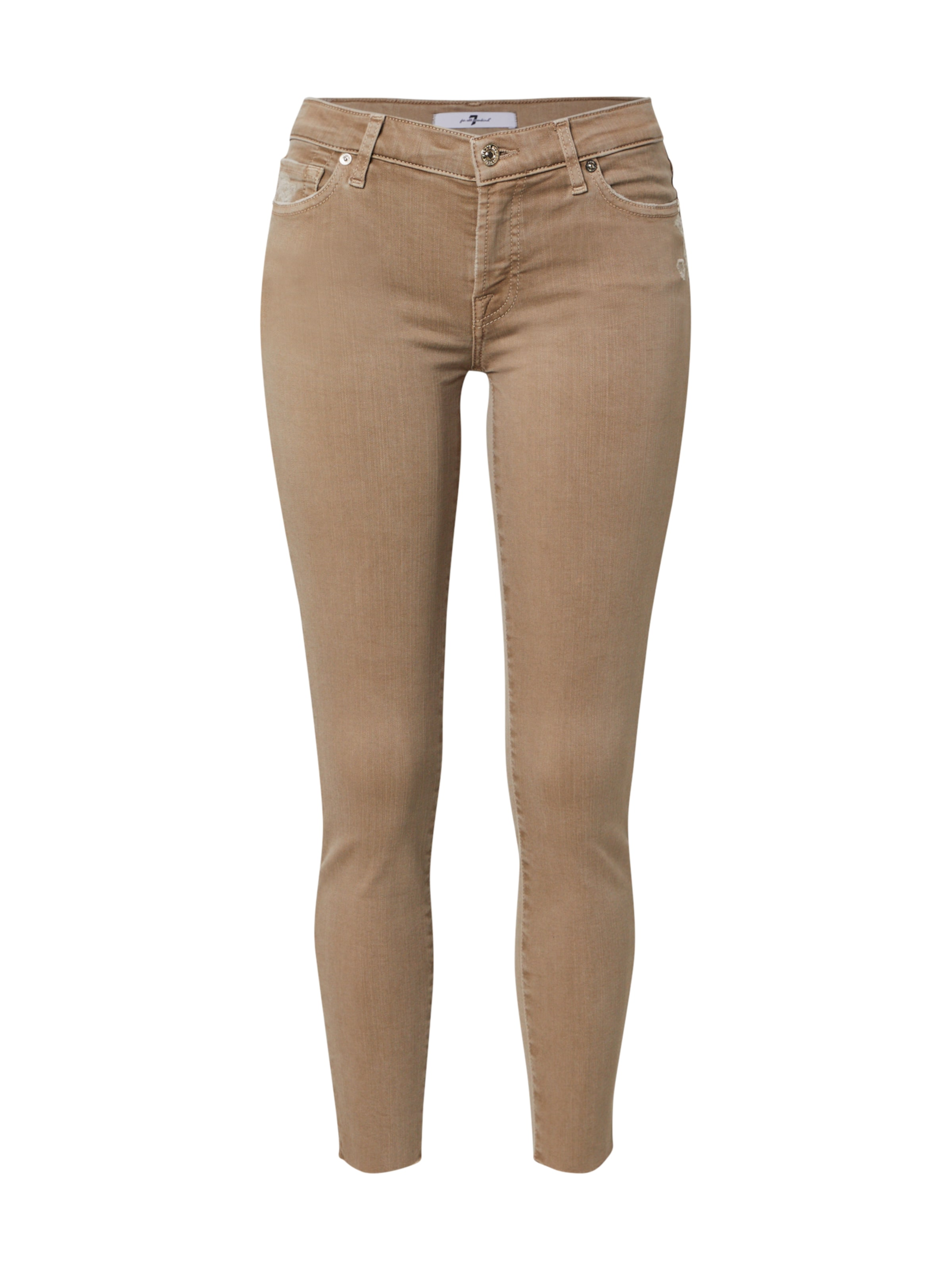 7 for all mankind Jeans i sand