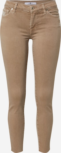 7 for all mankind Jeans in de kleur Sand, Productweergave
