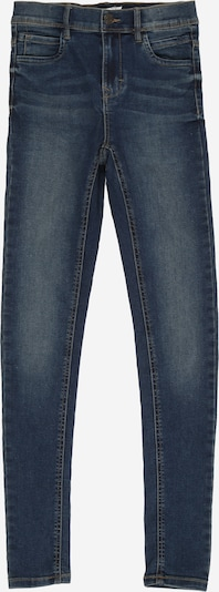 NAME IT Jeans 'Polly' in de kleur Blauw denim, Productweergave