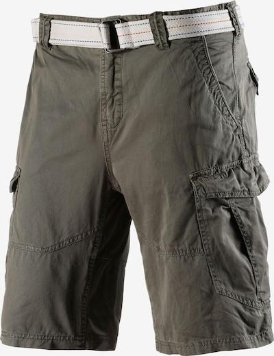 Sportinės kelnės 'Caldo' iš BRUNOTTI , spalva - rusvai žalia, Prekių apžvalga