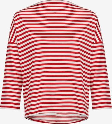 DANIEL HECHTER Shirt in Red