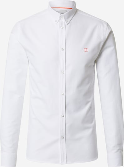 Les Deux Shirt 'Oliver Oxford' in White, Item view