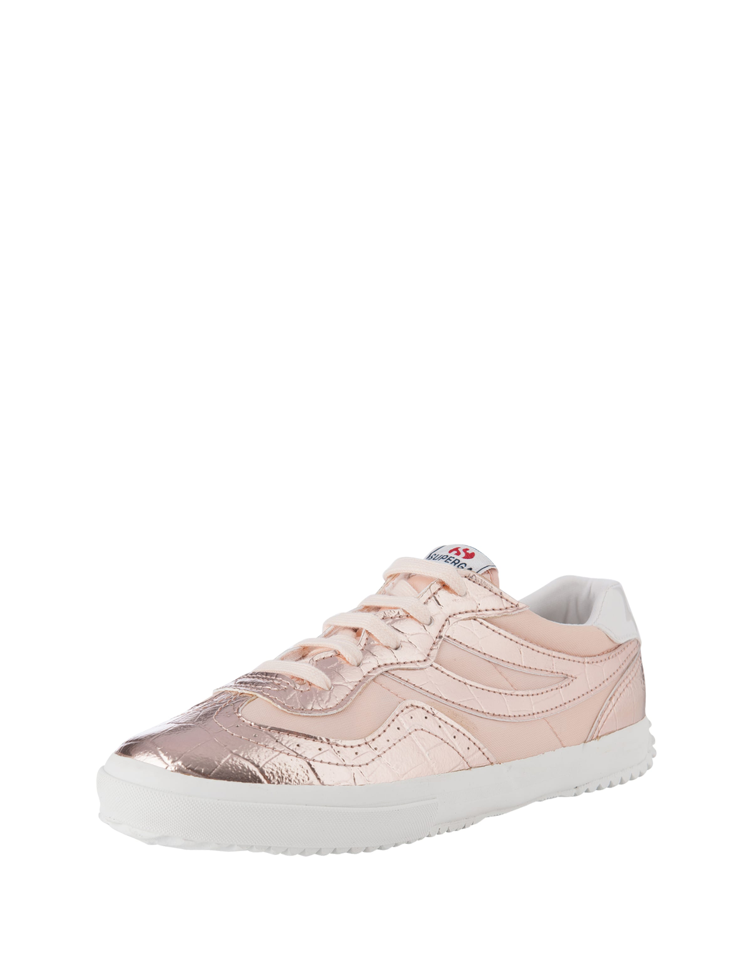 SUPERGA Sneaker Metcrocw Verschleißfeste billige Schuhe