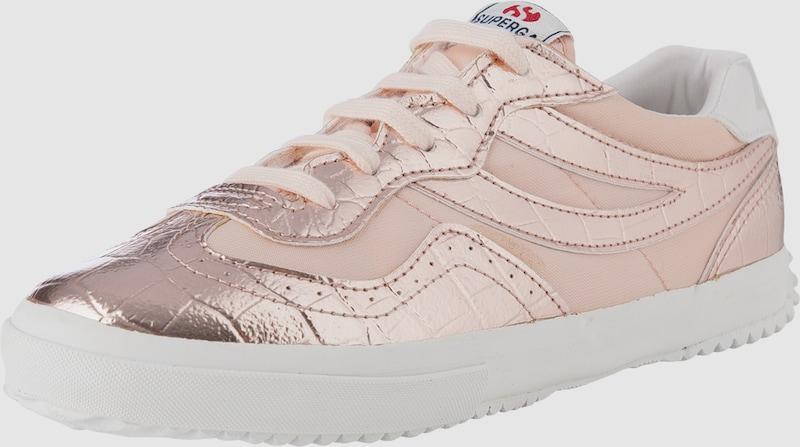 SUPERGA Sneaker 'Metcrocw'