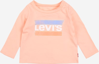 LEVI'S Shirt 'GRAPHIC' in pfirsich, Produktansicht