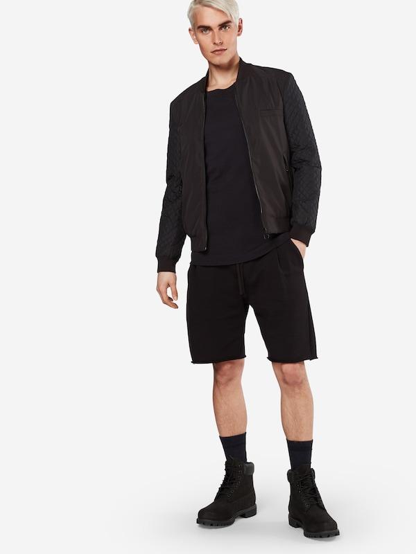 HUGO Sporthose 'Desh'