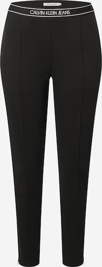 Calvin Klein Jeans Hose 'Milano' in schwarz, Produktansicht