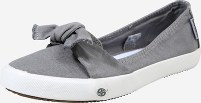 Dockers by Gerli Ballerina in Grey, Item view