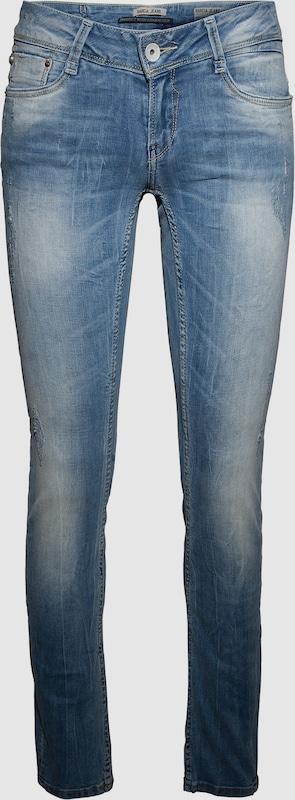 Garcia Utilisé-jeans Aus Baumwollmix riva