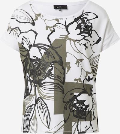 monari Majica u crna / bijela, Pregled proizvoda