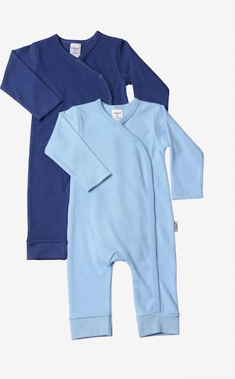 LILIPUT Jumpsuit in blau / hellblau, Produktansicht