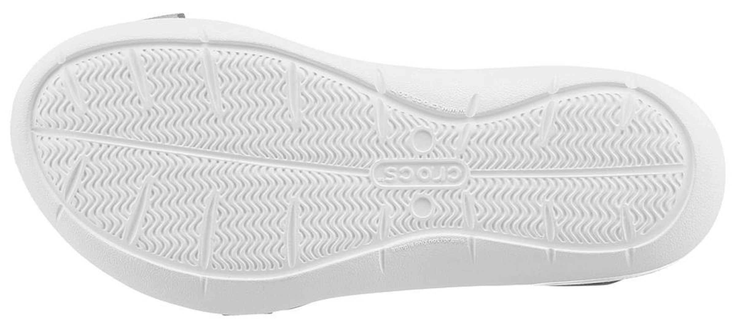Crocs Sandale 'Swiftwater Webbing Sandal' Billig Beste Preise Authentisch Zu Verkaufen Ombj8lpVh2