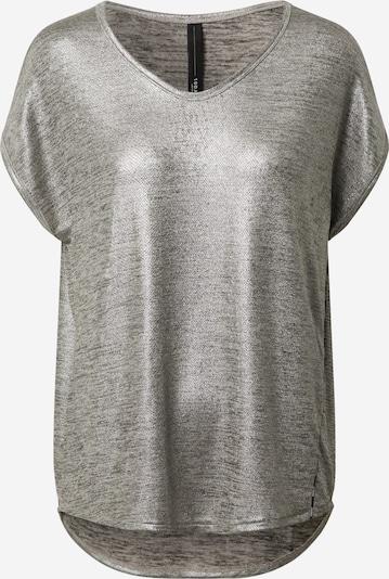Marškinėliai iš 10Days , spalva - sidabro pilka, Prekių apžvalga