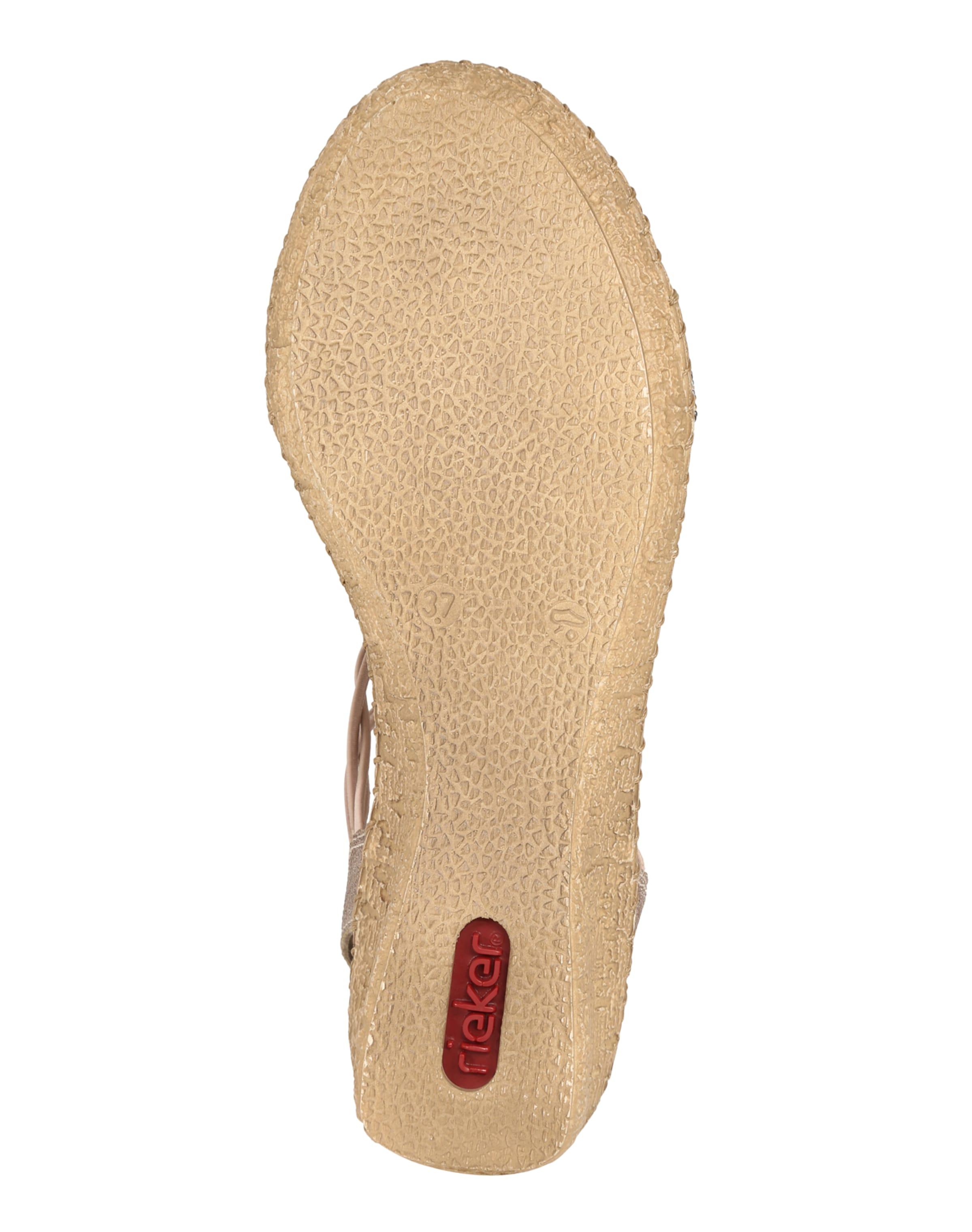 RIEKER Sandaletten Sandaletten Sandaletten Synthetik Verkaufen Sie saisonale Aktionen f6ba4c