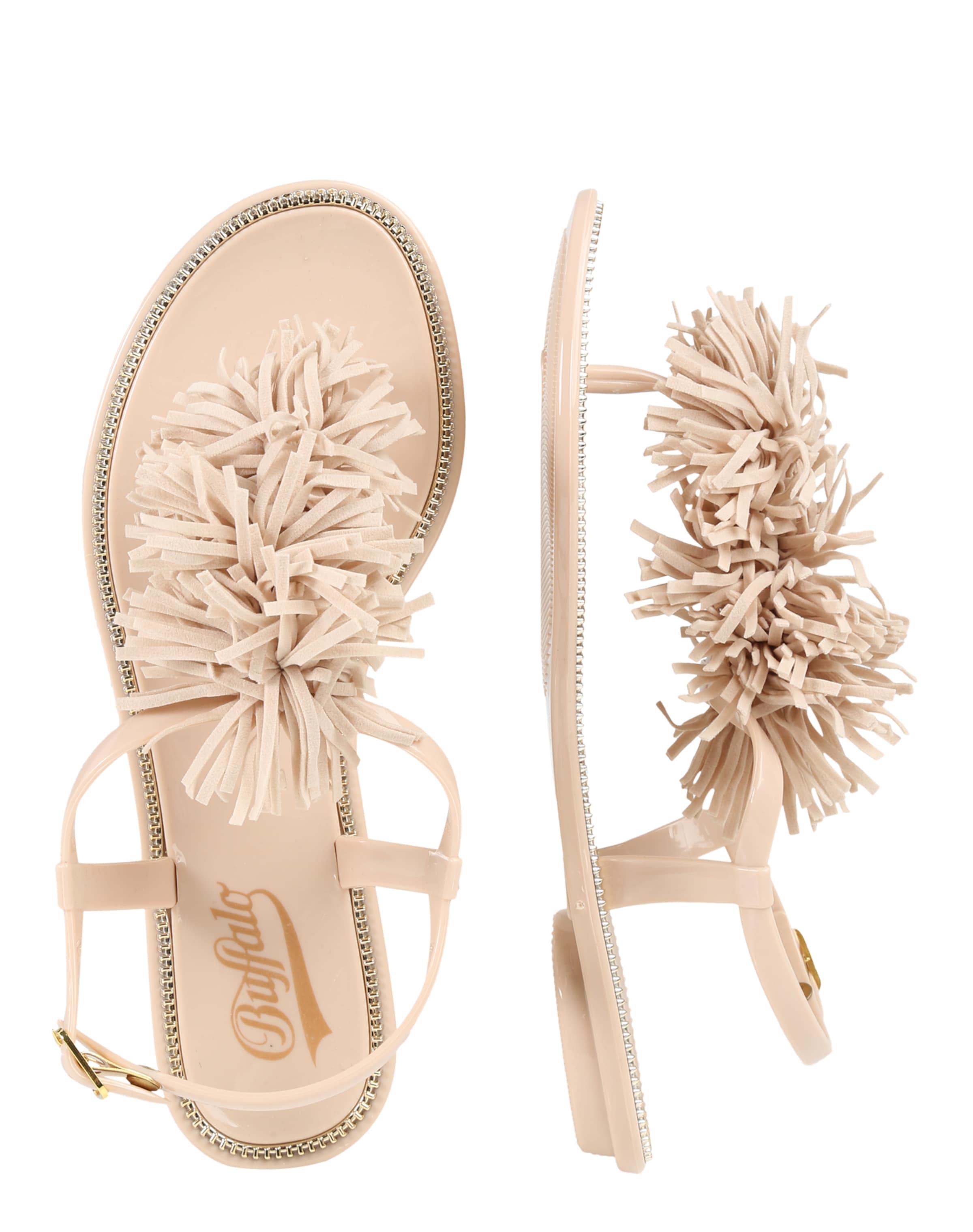 BUFFALO Sandaletten Günstig Kaufen Vorbestellung Billig Verkauf Visum Zahlung Outlet Mode-Stil 2uQnQkQ