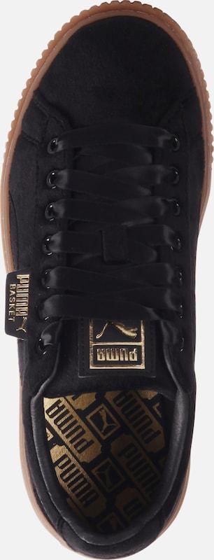 PUMA Basket Platform VS Sneaker