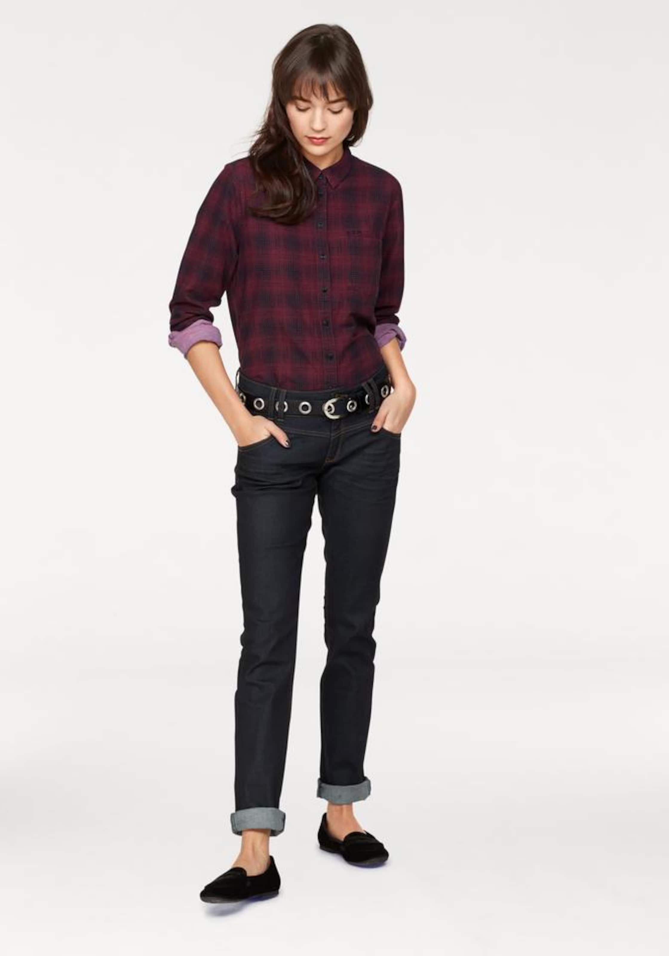 Austritt Aus Deutschland s.Oliver Denim Slim-fit-Jeans 'Catie' Billig Günstiger Preis p7mm7OgdQT