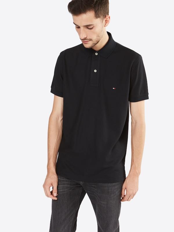 Tommy Hilfiger Regular Fit Poloshirt