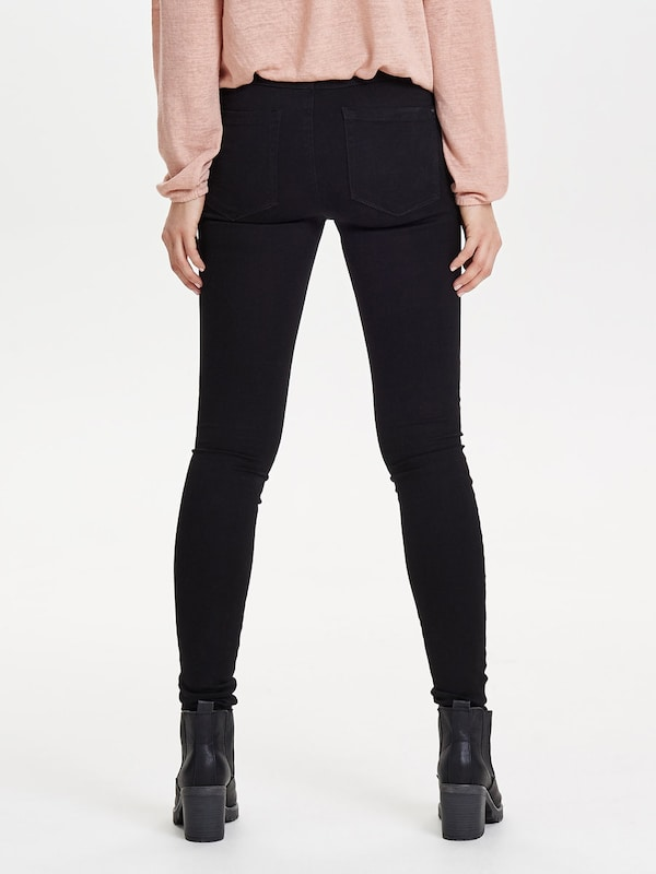 ONLY Skinnyjeans Highwaist