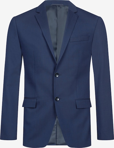 Calvin Klein Business-colbert in de kleur Royal blue/koningsblauw, Productweergave