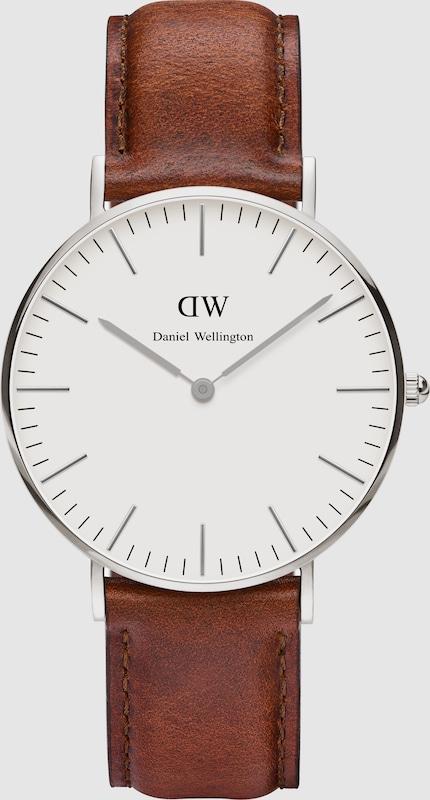Daniel Wellington Damenuhr 'Classic Collection St. Mawes'