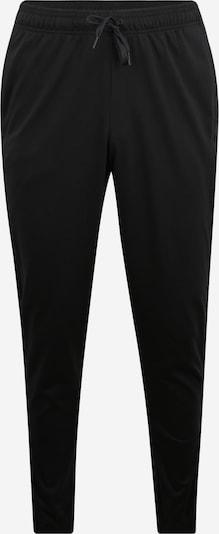 Sportinės kelnės 'E LIN T PNT SJ' iš ADIDAS PERFORMANCE , spalva - juoda, Prekių apžvalga