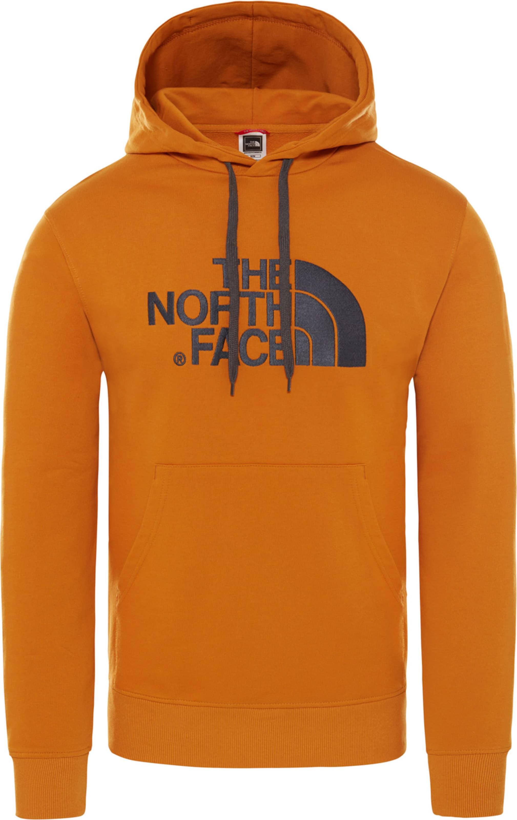 North 'drew Peak' In MarineOrange FaceSweat shirt The Foncé k8PXn0wO
