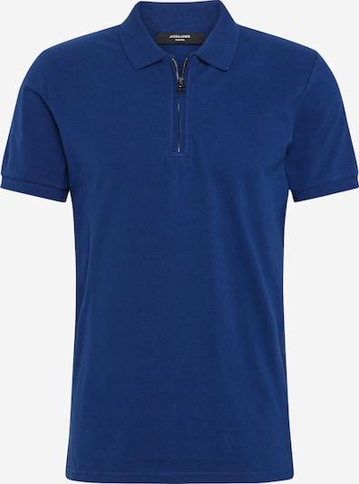 JACK & JONES Shirt 'Benjamin' in de kleur Navy, Productweergave