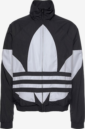 adidas Originals Sweatjacke Big Trefoil Originals Jacke