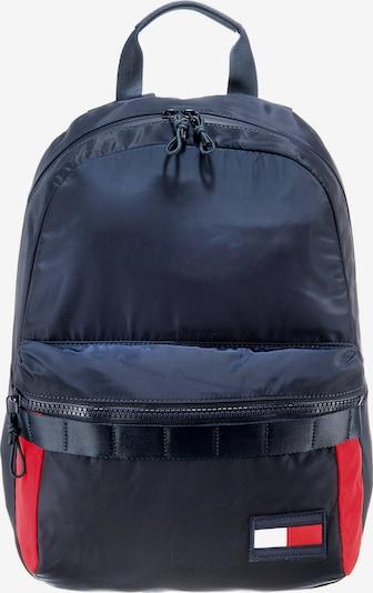 Rucsac 'BACKPACK' TOMMY HILFIGER pe albastru / roșu / alb, Vizualizare produs