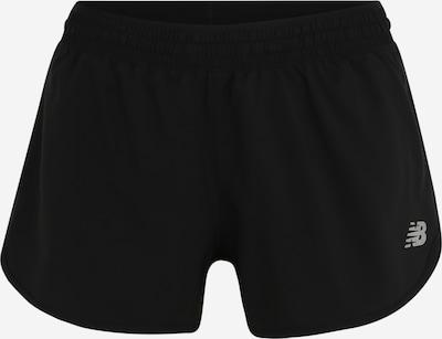 Sportinės kelnės 'ACCELERATE' iš new balance , spalva - juoda, Prekių apžvalga