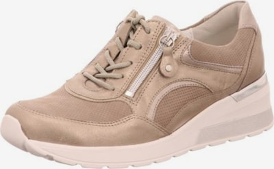 WALDLÄUFER Lace-Up Shoes in Taupe / Powder, Item view