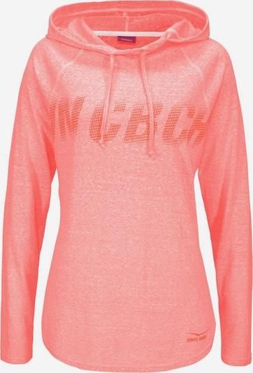 VENICE BEACH Strandshirt in koralle, Produktansicht
