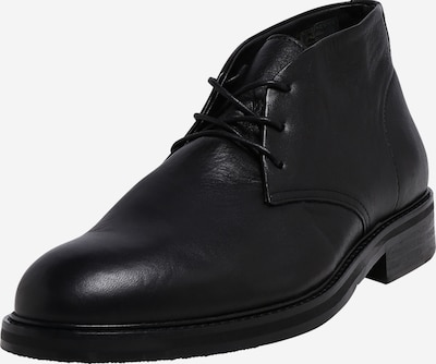 SELECTED HOMME Lace-up shoe in black, Item view