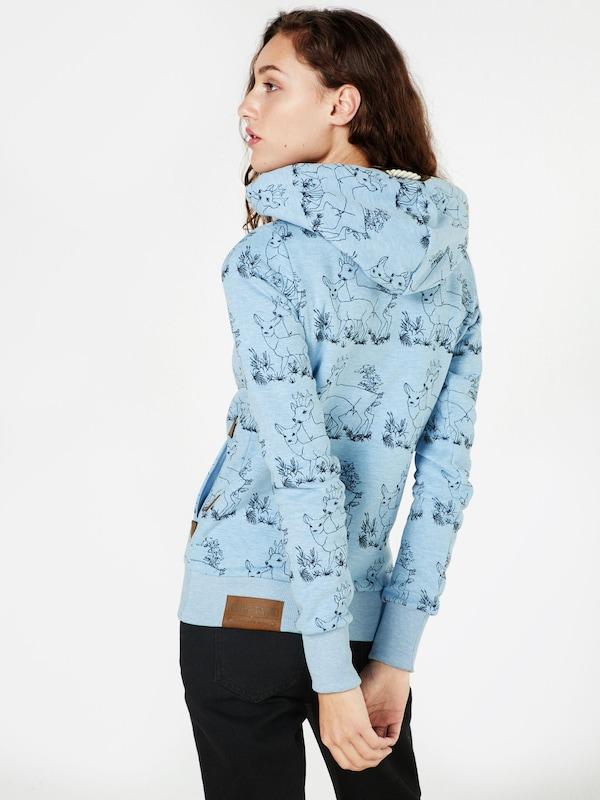 naketano Casual Pullover
