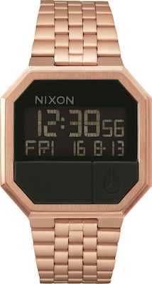Nixon Montre digitale 'Re-Run'