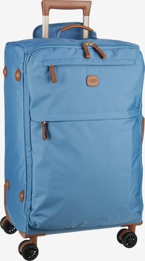 Bric's Trolley 'X-Travel Trolley 65 II' in kobaltblau, Produktansicht