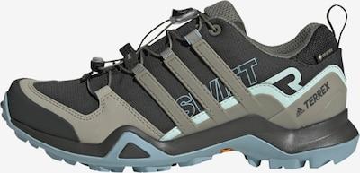 adidas Terrex Outdoorschuh 'Swift R2 GTX' in hellblau / hellgrau / dunkelgrau, Produktansicht