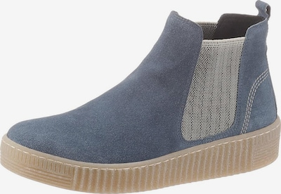GABOR Chelsea Boots in Dusty blue, Item view