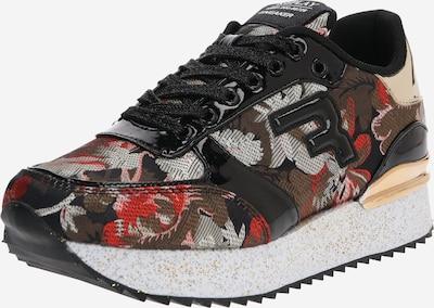 REPLAY Sneaker in mischfarben, Produktansicht