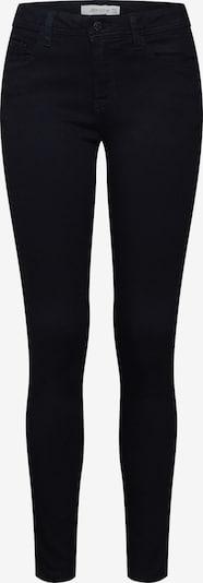 JACQUELINE de YONG Jeans in Black denim dlfmjE2K