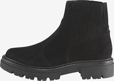 heine Stiefelette in schwarz, Produktansicht
