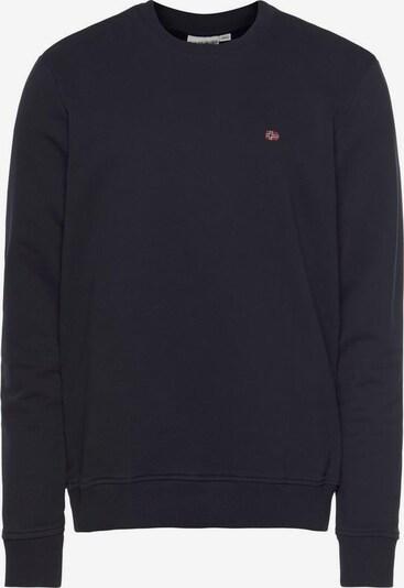 NAPAPIJRI Sweatshirt in navy, Produktansicht