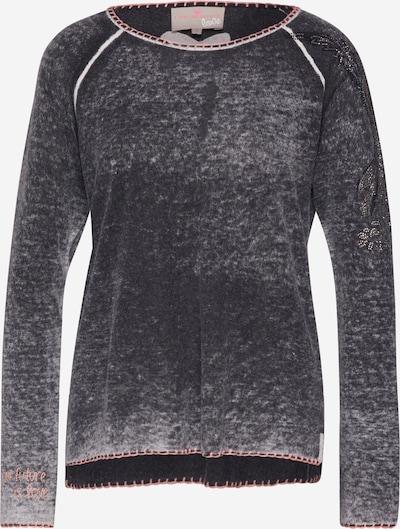 LIEBLINGSSTÜCK Sweatshirt 'Sheilal' in schwarz, Produktansicht