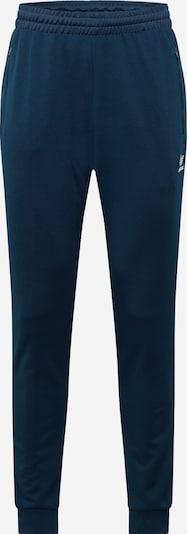Kelnės iš ADIDAS ORIGINALS , spalva - mėlyna / balta, Prekių apžvalga