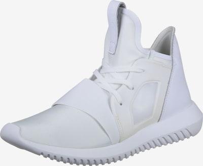 ADIDAS ORIGINALS Schuhe ' Tubular Defiant W ' in weiß, Produktansicht