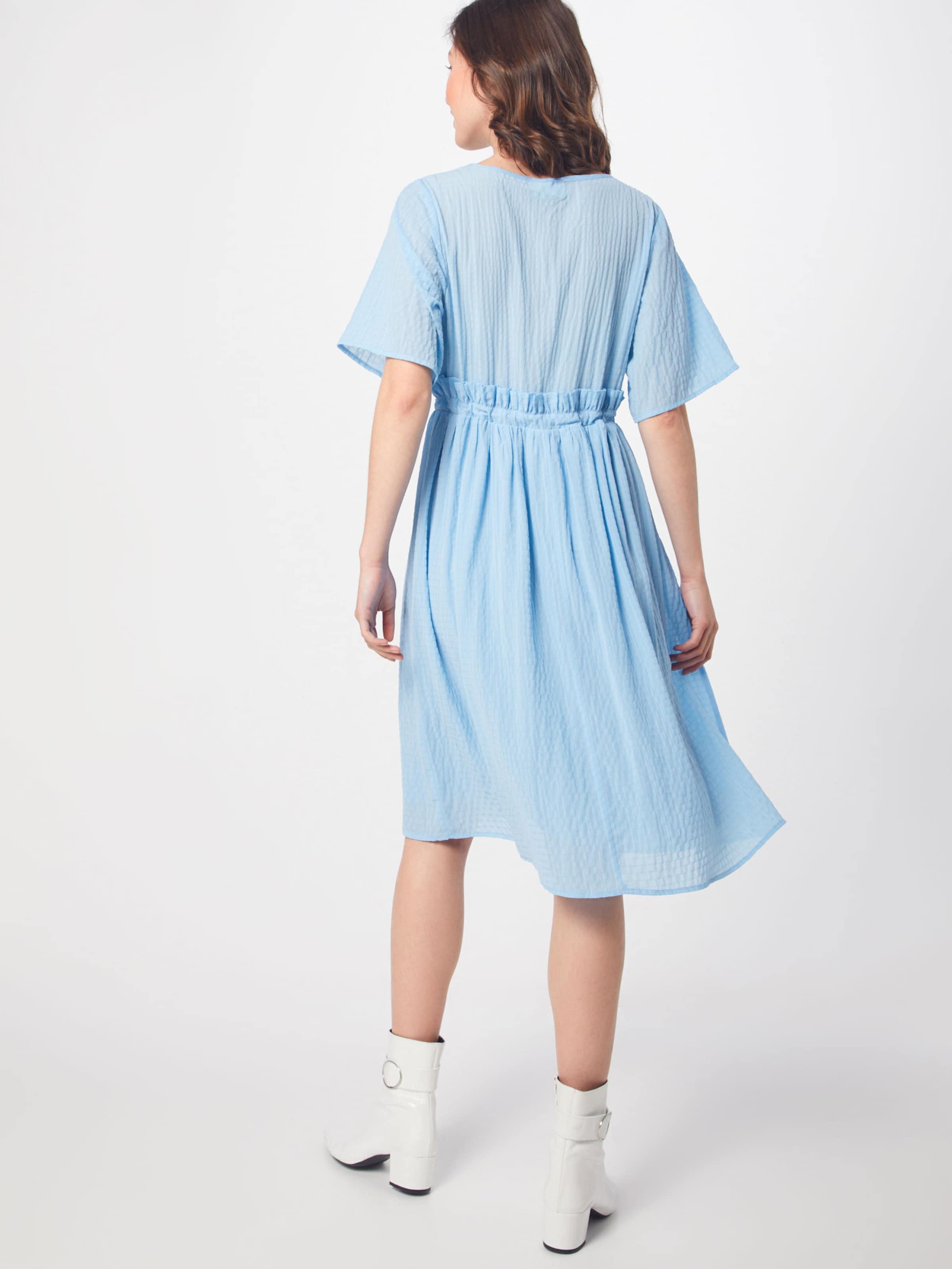 En D'été Bleu Robe Moves Moves Robe D'été KlF1Jc