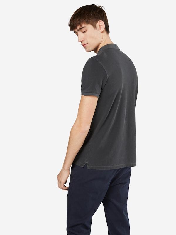 Marc O'Polo Poloshirt in spezieller Färbung