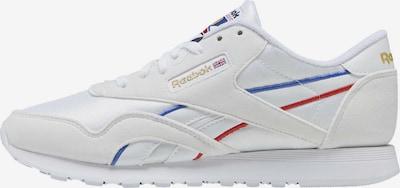 Reebok Classic ' Sneaker Low' in weiß, Produktansicht