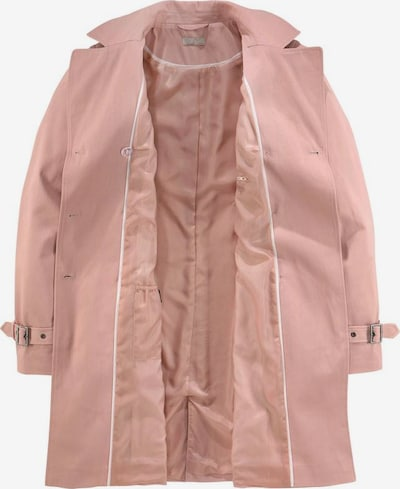 Aniston CASUAL Trenchcoat in rosa, Produktansicht